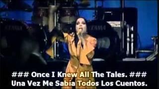 Repeat youtube video Nightwish-01-Dark Chest Of Wonders(End Of An Era-Español-English)