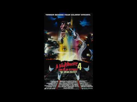 A Nightmare On Elm Street 4 - The Dream Master (Suite)