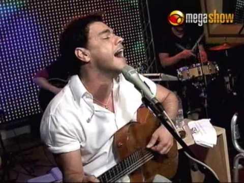 Zezé di Camargo e Luciano Felicidade