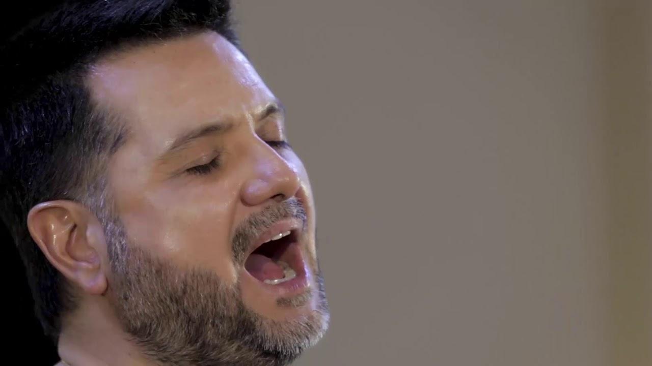 """La nueva versión de """"Córdoba en Otoño"""" por Pablo Lozano y Jorge Rojas"""