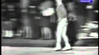 Gabriele Seyfert - 1965 European Championships - Exhibition