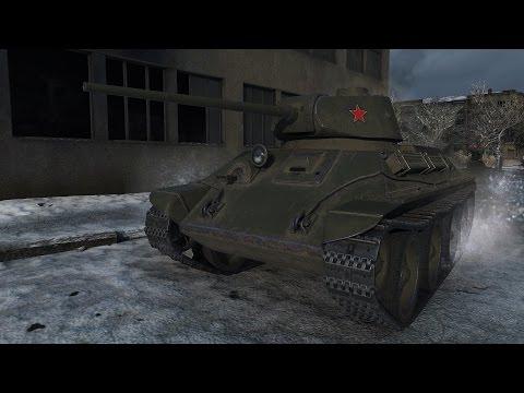 WoT A-20 | 1.400+ DMG | 8 kills - Kharkov