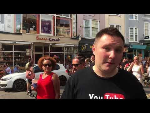 Travel Channel. Karl. Brighton.