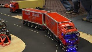 RC Trucks at Yate 12 04 15