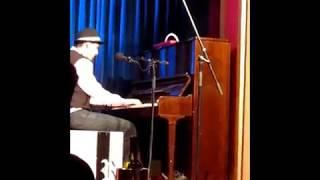 Mr. Pianoman Thomas Krüger – 1/2