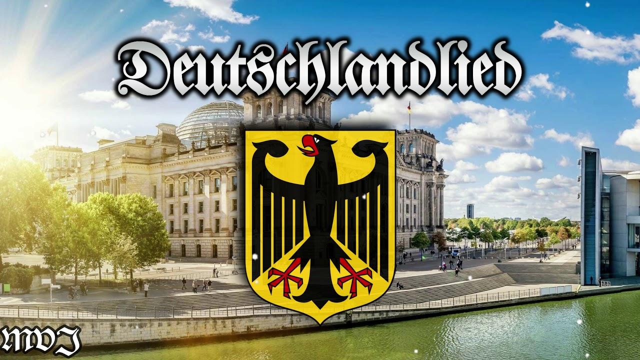 Anthem Deutsch
