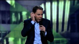 JFL: All Access Season 3 - Ryan Hamilton: