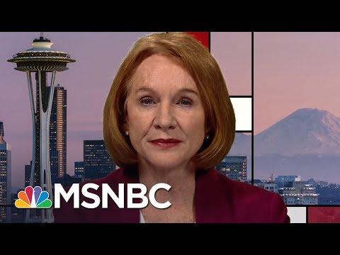 Legal Pot States Prepare To Resist Jeff Sessions | Rachel Maddow | MSNBC