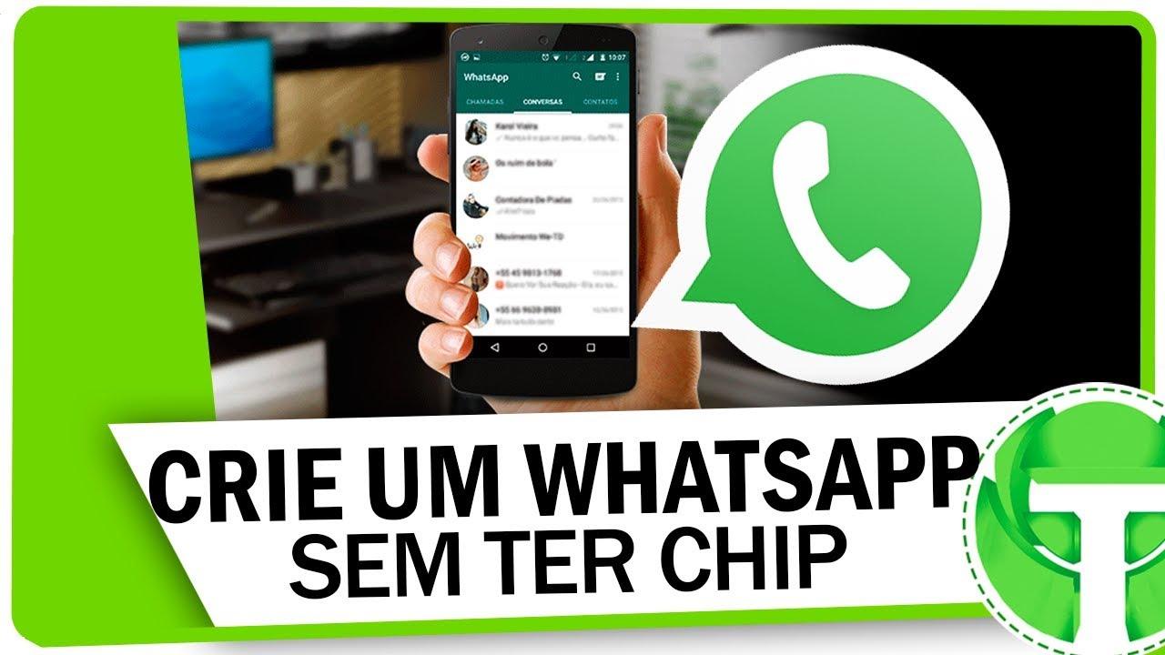 Chip Online Whatsapp