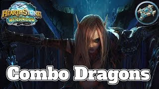 Combo Dragon Priest Witchwood | Hearthstone Guide How To Play