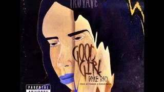Troy Ave - Good Girl Gone Bad (2016 New CDQ) @TroyAve (Prod. Yankee & Robbie Nova)