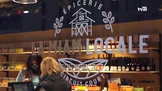 Yvelines | Une épicerie circuit court : La Miam Locale