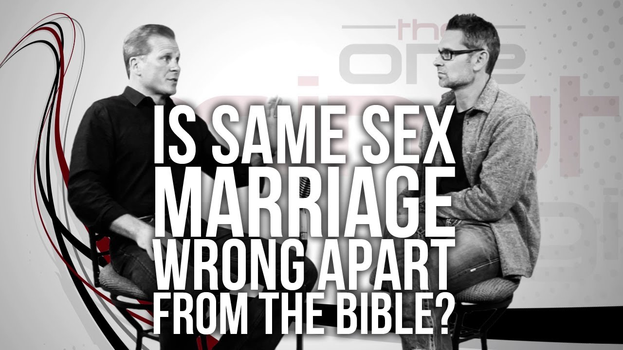 same sex marriages in the bible in Charlotte