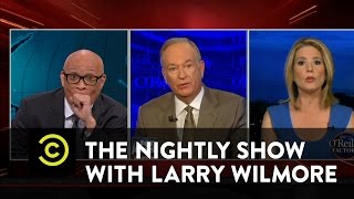 The Nightly Show - O