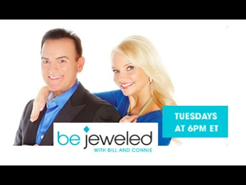 HSN | Be Jeweled with Bill and Connie 09.01.2015 - 6 PM