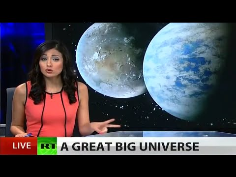 Nibiru on Live Russia Today News - Two Giant Planets orbit Dwarf Star - Planet X 2018 Update