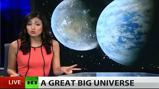 Nibiru on Live Russia Today News - Two Giant Planets orbit Dwarf Star - Planet X 2016 Update