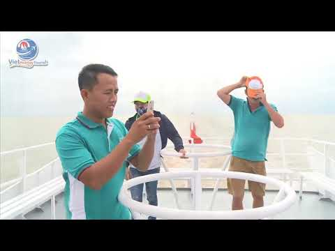 VietHoliday Tourist   GreenFeed   Du lịch Phú Quốc   18 21 7 2017   PART1