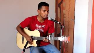 Tum Ho Toh Rock On (Acoustic Cover)