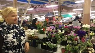 Как найти на Канавинском рынке