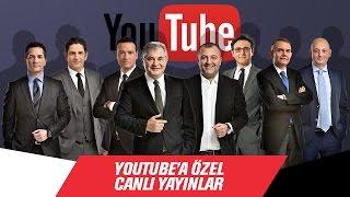Fuat Akdağ ve Mehmet Demirkol ile sorularınızı bekliyoruz (7 Aralık)