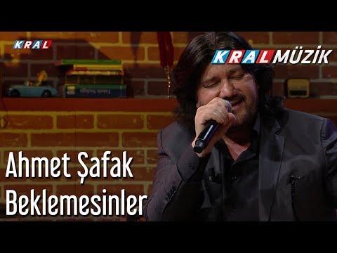 Beklemesinler - Ahmet Şafak