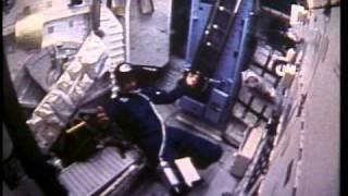 Space Shuttle Flight 4 (STS-4) Post Flight Presentation
