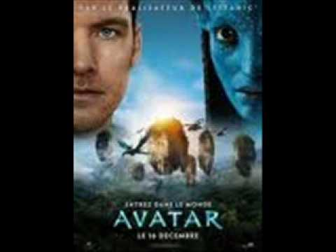 Avatar Soundtrack 5. Becoming One Of The People/Becoming One With Neytiri