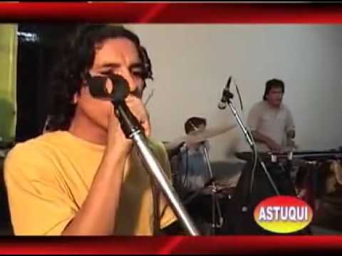 CULPA DEL DESTINO - RICHARD ARROYO