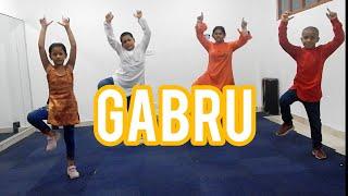 Gabru - J Star ft Yo Yo Honey Singh Official Song HD - International Villager - I.V. Choreo by sunny
