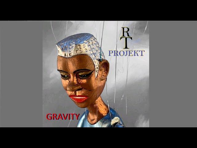 Rt-projekt - Gravity