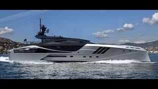 Palmer Johnson 48M Supersport Yacht