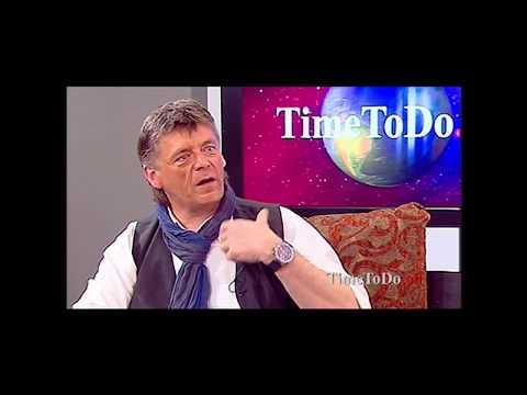 Andreas Clavadetscher im Gespräch