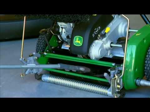 Carburetor for John Deere Walk Behind Greensmower 180B 180C 180SL 220B 220C