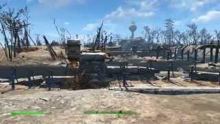 видео Fallout 4 поселения заработок