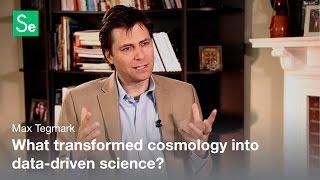 Precision Cosmology - Max Tegmark