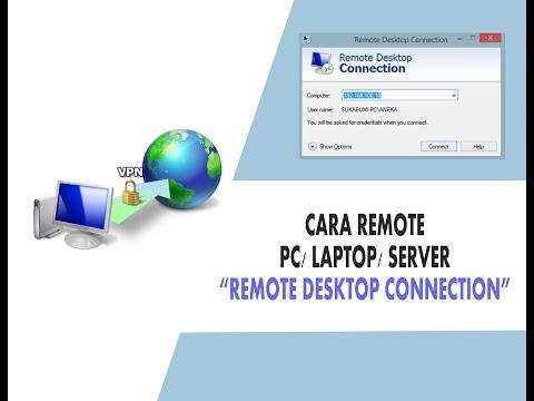 Remote RDP Lite | Android to Windows 7 Desktop.
