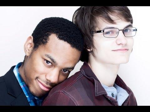 black gays tgp