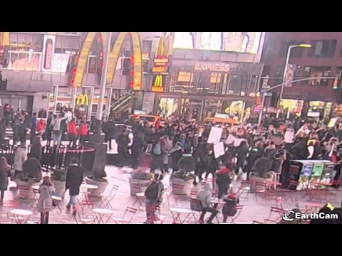 New york city new york - webcam in live || New 2017 2018