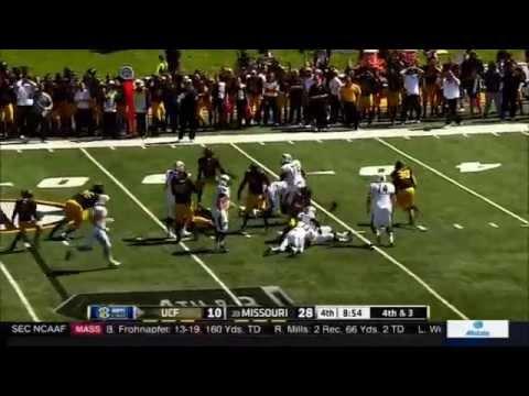 Denver Broncos 2015 NFL Draft Grade Highlights [HD]