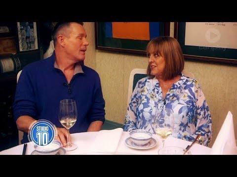 Dinner With Denise Drysdale | Studio 10