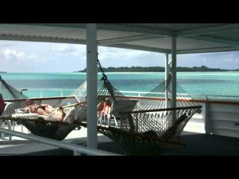 Palau - Aggressor Cruise.