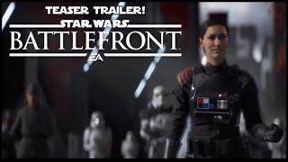 Star Wars Battlefront 2 Trailer Analisis en Español - Jeshua Revan thumbnail