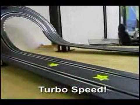 Carrera GO!!! Mario Kart DS Slot Car Preview