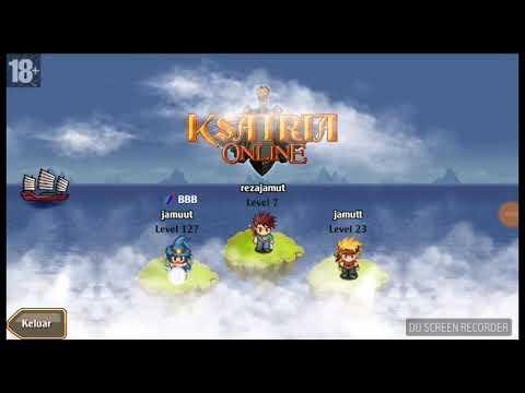 Knight age online wave jamuut
