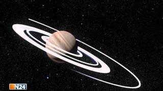 Der Kosmos: Fremde Welten