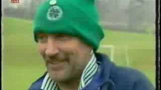 Rod Stewart - Why I support Celtic