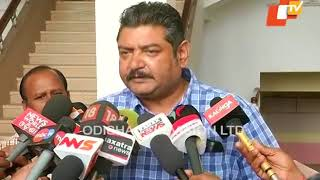 IAS Officer VK Pandian On Teachers' Target Now