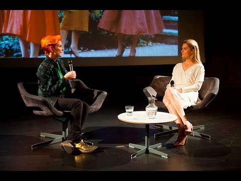 Costume & Film: Sandy Powell with Kinvara Balfour at the V&A