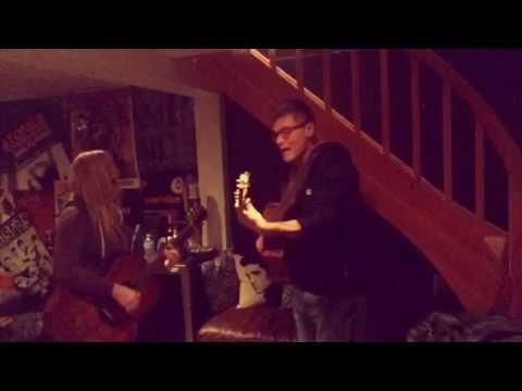 Midnight Rider- JoPo & Danny Shamess